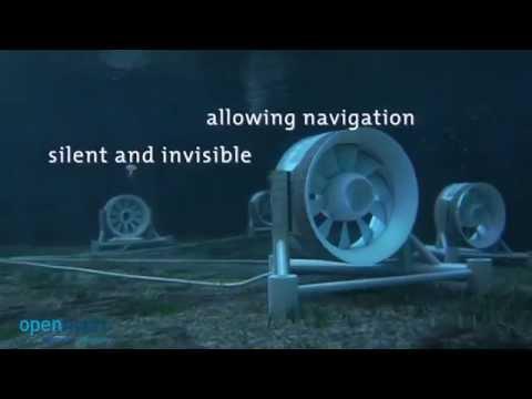 ESB Tidal Storage