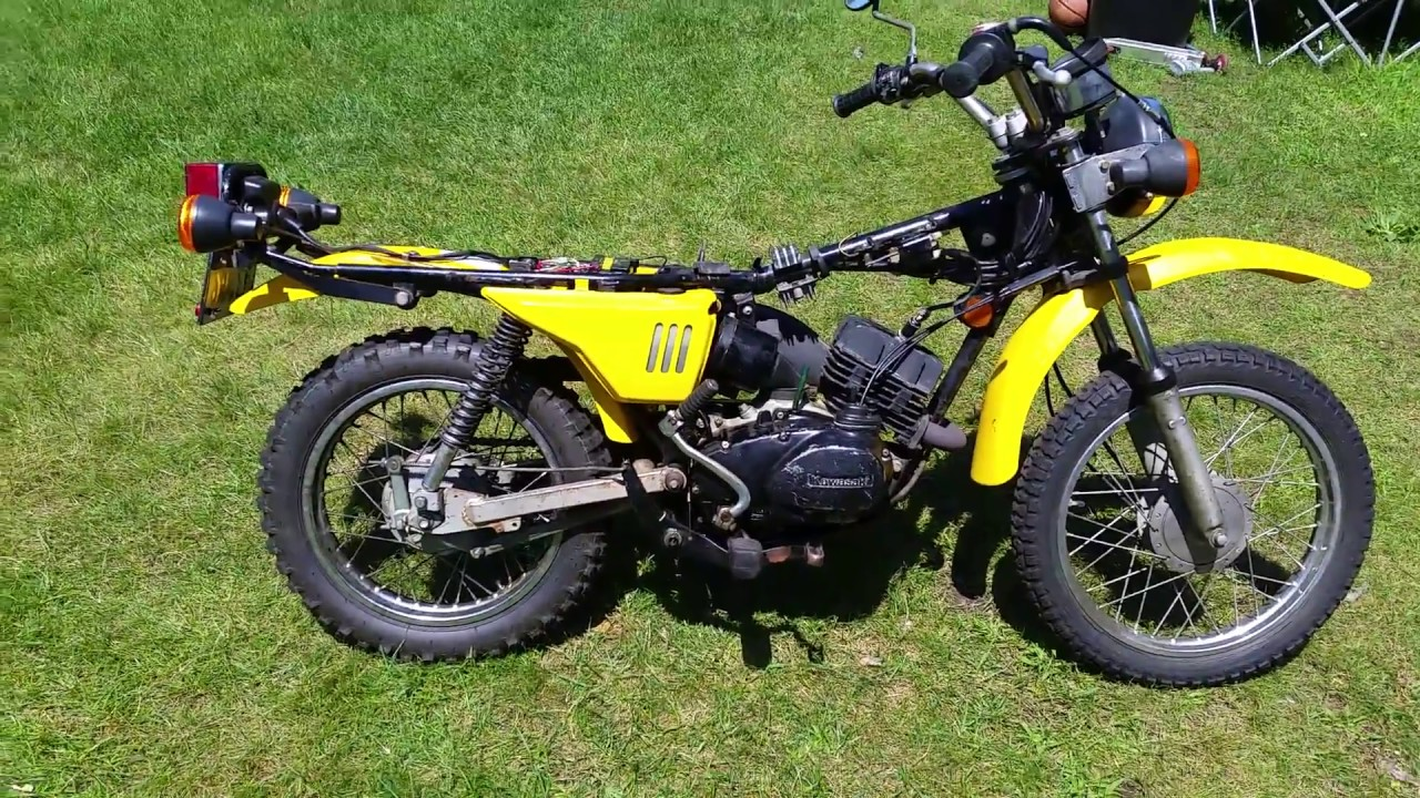 medium resolution of km100 points to electronic ignition part 2