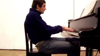 Johann Sebastian Bach, BWV 853 — Well-Tempered Clavier, Book 1: Prelude in Cmajo
