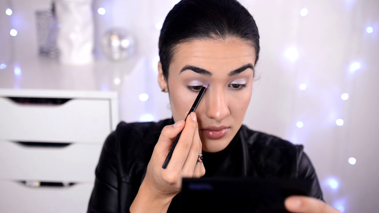 Sleek Matte Me Liquid Lipstick Review! (Birthday suit) - YouTube