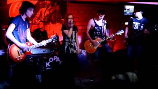 free mp3 songs download - Escape american idiot green day cover live