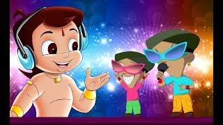 Chhota Bheem - Discoteca Fiesta de Baile de la Compilación Canciones | Música de DJ para los Niños