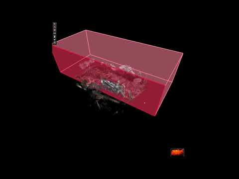 3D Lidar Scan | Northcliff Residential