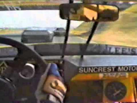 Riverside 1986 NASCAR 200