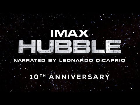 Hubble | Nearby Showtimes, Tickets | IMAX