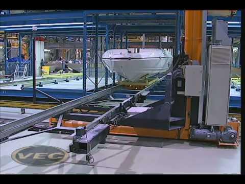 FinCraft Boats - VEC Technology