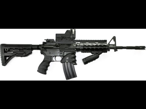 3.5 Years of AR15 Ammuniation Sales in 72 Hours