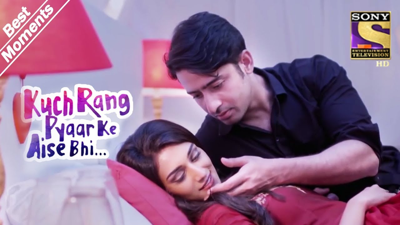 Download Kuch Rang Pyar Ke Aise Bhi | Dev & Sonakshi Get Cosy | Best Moments