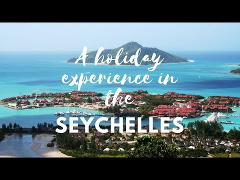 A holiday experience in the Seychelles!