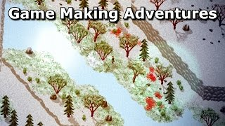 The Game Making Journey 13