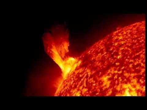 vad är solen