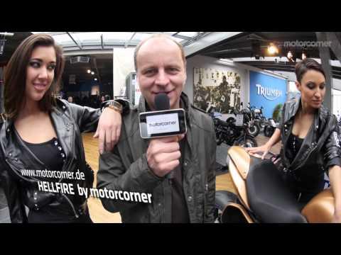 Motorcorner Saison Opening 2014