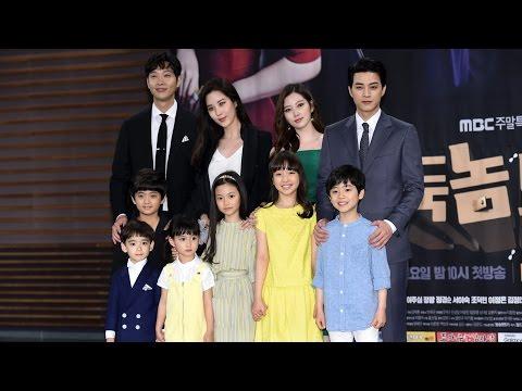 [풀영상] SEOHYUN(서현)·지현우 '도둑놈 도둑님' 제작발표회 (HIGHLIGHT, Bad Thief Good Thief, Girls' Generation, 소녀시대)