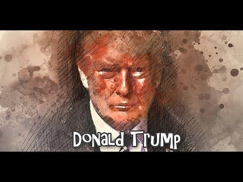 Iran schlägt zurück - wie reagiert Trump? Videoausblick