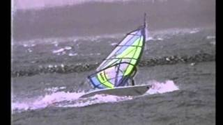 Windsurfing Windforce 11