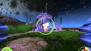 Battle Engine Aquila Walkthrough - Mission 7.00