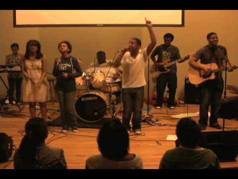 Hallelujah in the Streets by Deep Impact