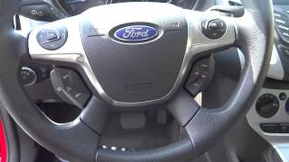 2013 Ford Focus Denver, Boulder, Lakewood, Aurora, Cheyenne, Wyoming, CO 1315DP