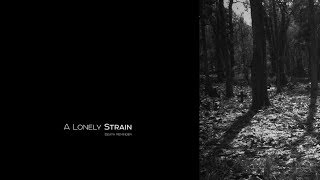 a lonely strain   death reminder