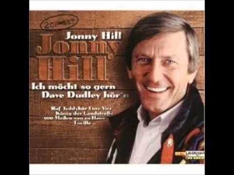 Jonny Hill  Ich möcht so gern Dave Dudley hörn TextLyrics