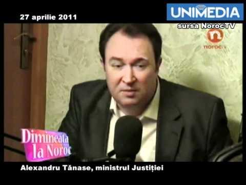 Alexandru Tanase despre Povestea Integrarii Europene