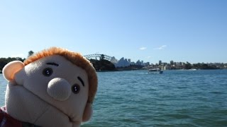 Город нас встречает - Сидней, Австралия(Всем привет! Сегодня мы отправляемся в солнечный Сидней (Sydney, Australia). Город-праздник и город-мечта! Промчимся..., 2016-10-27T04:30:18.000Z)