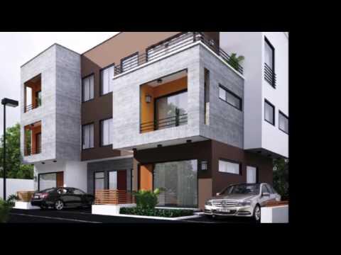 2 Bedroom Duplex Apartment In Cantonments-Ghana