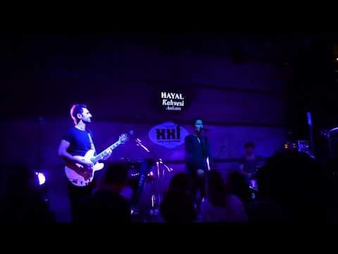 AaRON - Rise - December 2016