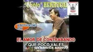 Cholo berrocal - ansias - vals