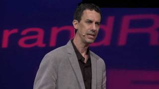 Innovate -- philanthropy: Salah Boukadoum at TEDxGrandRapids