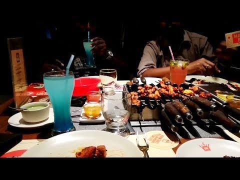 Trichy Barbeque Nation / Rockfort Foods
