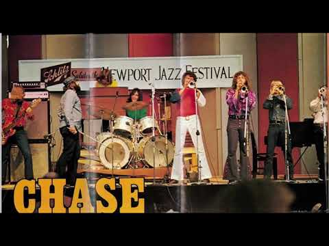 CHASE-Boys & Girls Together-STEREO VERSION