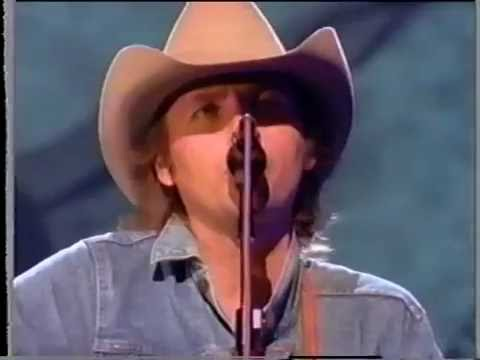 "DWIGHT YOAKAM - ""DWIGHT LIVE"" (Disney Channel TV Special 1996)"
