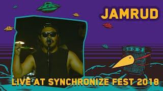 Download lagu Jamrud Live at Synchronizefest 8 Oktober 2018