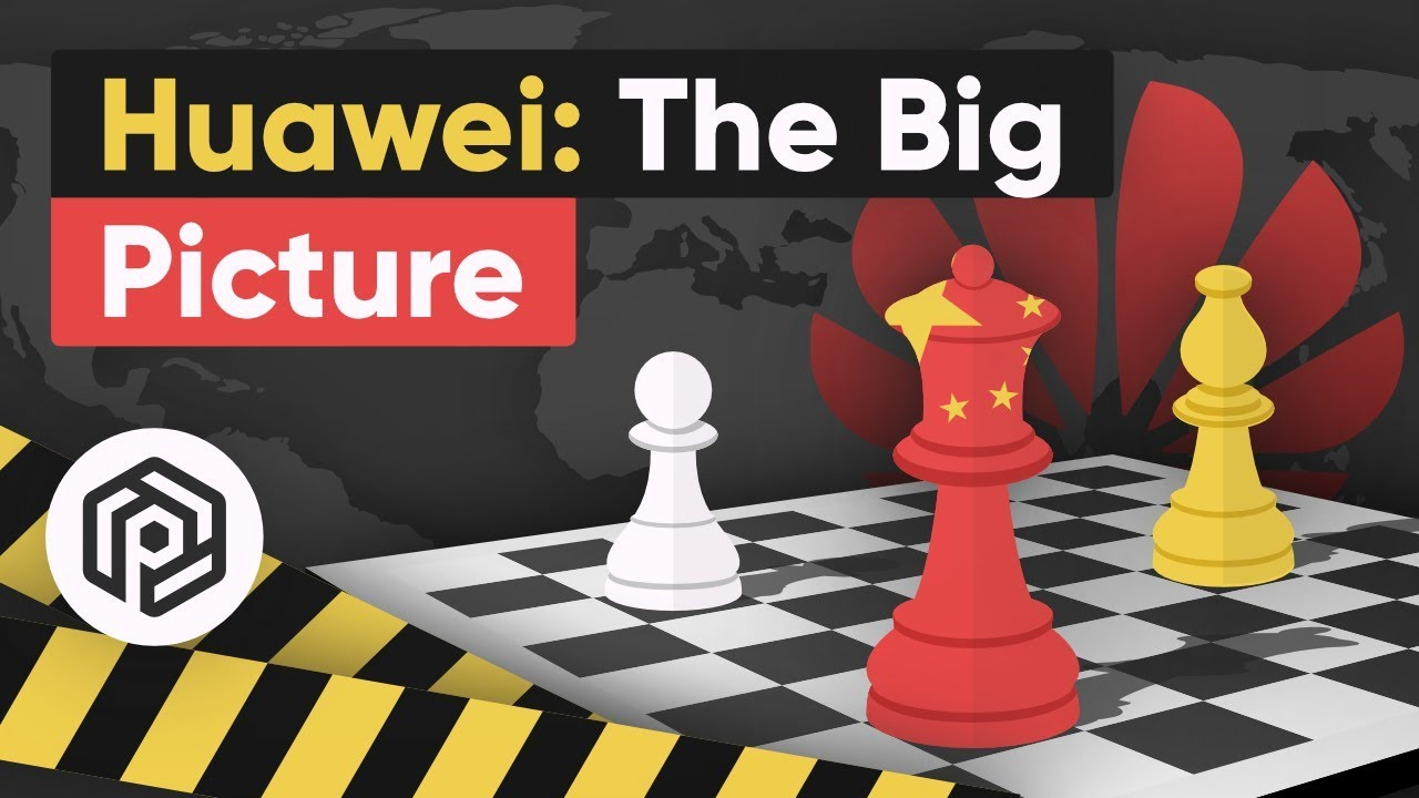 Huawei: The Big Picture - YouTube