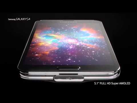 Как Вставить Sim-Карту В Samsung Galaxy S5 (Xhw.By) [Самсунг Галакси С5 Сим Карта]