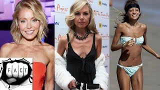 Top 10 Hungriest Celebrities In Hollywood