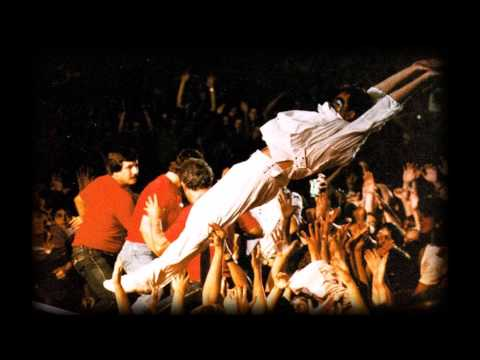 Peter Gabriel - The Rhythm of the Heat instrumental (from Jusaburo)