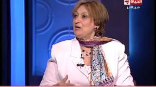 بالفيديو.. سعاد الديب: سوق السلع الغذائية يعاني من العشوائية