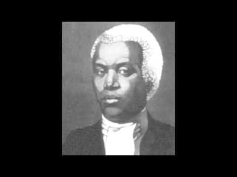 African American Mathematician Benjamin Banneker