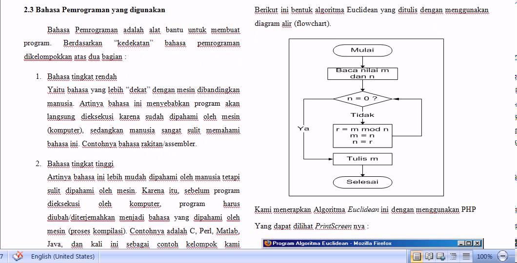 Program algoritma euclidean menggunakan php tif 2009d youtube program algoritma euclidean menggunakan php tif 2009d ccuart Images