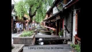 Voyage au Yunnan:  Lijiang 01 05 2015