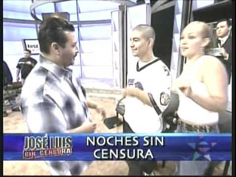 transvestite censura Jose pictures luis sin