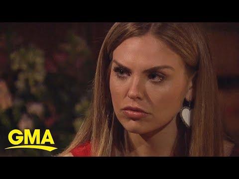 'The Bachelorette' sneak peek: Hannah tells Luke why he may not get a rose