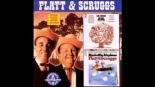 Earl Scruggs His Family & Friends - Nothin