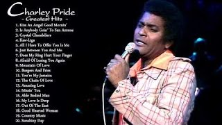 Charley Pride EZ Guitar Lesson. Kiss An Angel Good Morning. By Scott Grove
