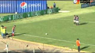 VIDEO RESUMEN UNIVERSIDAD 6 MICTLÁN 0, CLAUSURA 2014 JORNADA 18