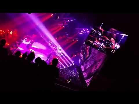 Foo Fighters - Breakdown - Eugene OR 12/5/17