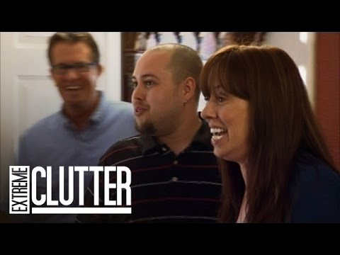 Before and After: Beyond Addiction  Extreme Clutter  Oprah Winfrey Network