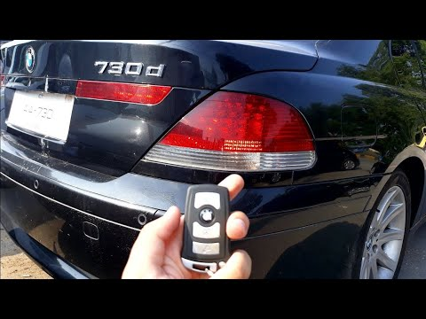 BMW 730d 2004 | Complete Review